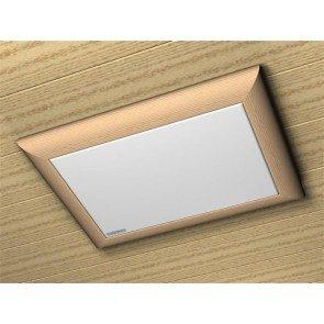 LED Collaxx kleurentherapie XXL, voor sauna en infrarood
