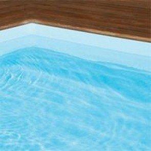 Zwembad Liner voor de Cerland Rectangular 6 x 3 (0.75mm)