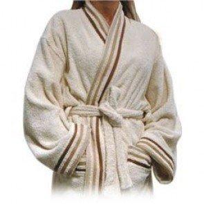 Badjas in geschenkverpakking