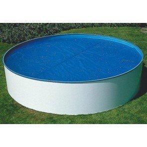 Gré Gomera stalen zwembad - 350 x 120 cm