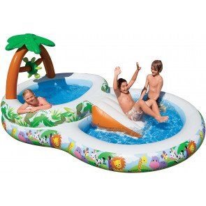 Intex jungle play centre 305 x 198 x 135 cm