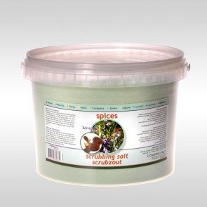 Scrubzout Spices 6 kg
