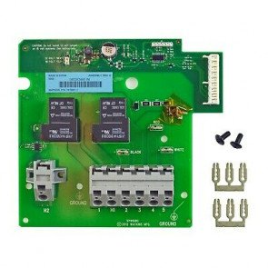 Caldera IQ2020 heater relaisbord (77119)
