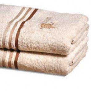 Sauna handdoek 140 x 70 cm