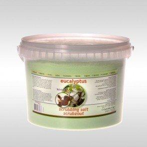 Scrubzout Eucalyptus 6 kg