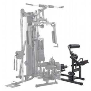 Finnlo Fitness Ab & Back Module voor de Autark 1500