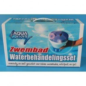 Zwembad startpakket waterbehandeling - tot 25m3