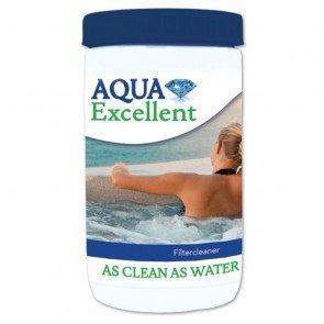 Aqua Excellent filter cleaner 500 gram