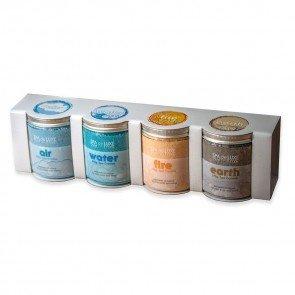 Aqua Finesse badzout voor uw Spa, Hottub of Jacuzzi