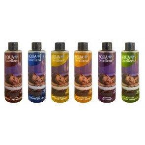 Aqua Excellent spa geurenpakket B - 6 x 200 ml