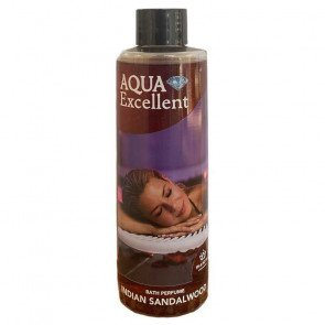 Aqua Excellent jacuzzi geur Indian Sandalwood 200 ml