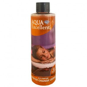 Aqua Excellent jacuzzi geur Orange Cedar 200 ml