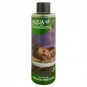 Aqua Excellent jacuzzi geur Siberian Pinecone 200 ml