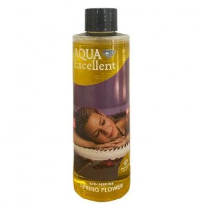 Aqua Excellent jacuzzi geur Spring Flower 200 ml