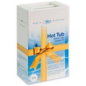 AquaFinesse wateronderhoud Proefpakket 1 Maand