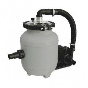 Aquaforte zandfilterpomp Speedclean - 3 m3/u