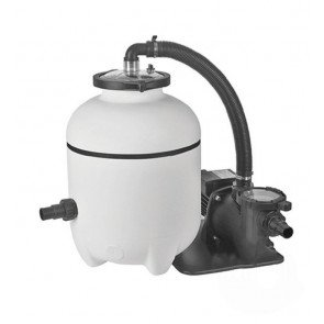 Aquaforte EZ Clean 300 zandfilterpomp - 8 m3/u