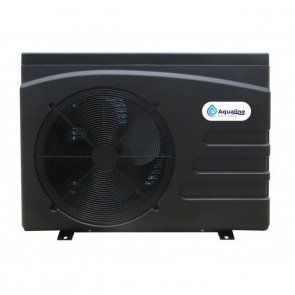 Aqualine Step Inverter warmtepomp - 8,0 kW