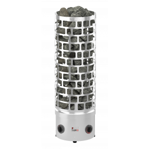 Sawo ARI Tower Heater saunakachel 7,5 kW (ingebouwde besturing)