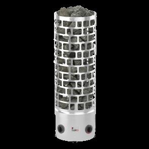 Sawo ARI Tower Heater saunakachel 9 kW (ingebouwde besturing)