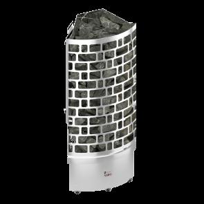 Sawo ARI Tower saunakachel hoekmodel 9 kW (externe besturing)