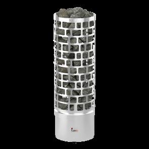 Sawo ARI Tower Heater saunakachel 7,5 kW (externe besturing)