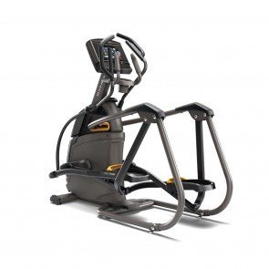 Matrix Fitness Crosstrainer - Ascent A50 XER display