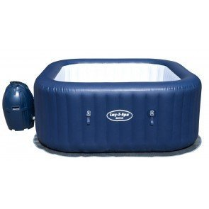 Lay-Z Spa | Opblaasbare jacuzzi - Hawaii (4-6 personen)