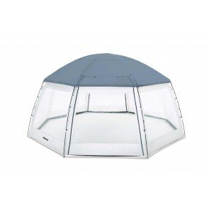 Bestway Flowclear pool dome 600 x 600 x 295 cm