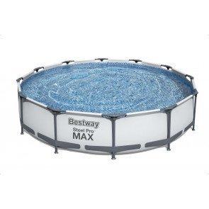 Bestway steel pro MAX - 366 x 76 cm