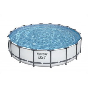 Bestway Steel Pro MAX - 549 x 122 cm
