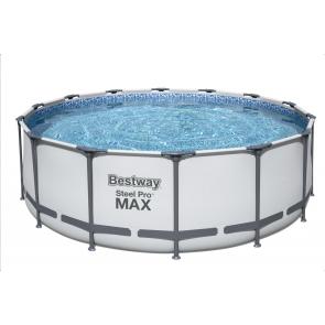Bestway Steel Pro MAX - 427 x 122 cm