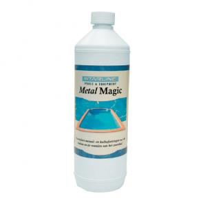 Metal Magic, Kalk en Metaalverwijderaar