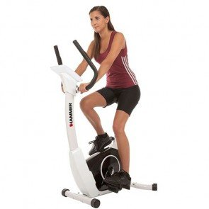 Hammer Hometrainer Cardio T2 - Actie