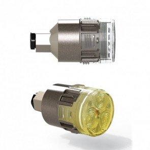 CCEI Mini-Brio 1 LED warm wit 12W zwembadlamp
