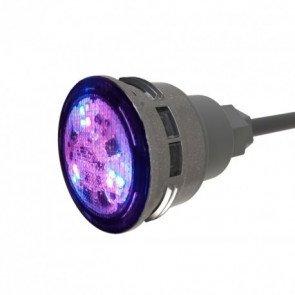 CCEI Mini-Brio 2 LED RGB 12W zwembadlamp