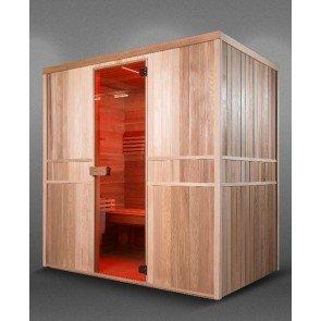 Infrawave infrarood cabine / sauna Combi RR-203 2018