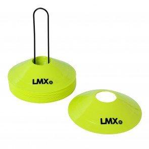 Lifemaxx LMX1275 Cones met rek - 20 stuks
