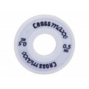 Crossmaxx LMX95 ELITE fractional plate 0,5 kg