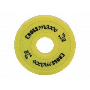 Crossmaxx LMX95 ELITE fractional plate 1,5 kg