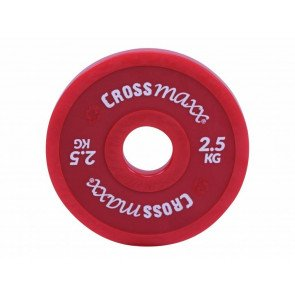 Crossmaxx LMX95 ELITE fractional plate 2,5 kg