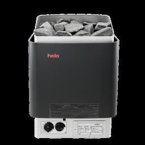 Helo CUP 45 STJ saunakachel 4,5 kW (ingebouwde besturing)