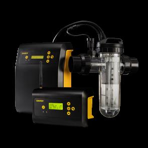 Davey ProMatic Lifeguard 25G zoutelektrolyse + pH optie