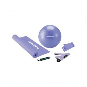 Tunturi Pilates en Fitness Set Deluxe