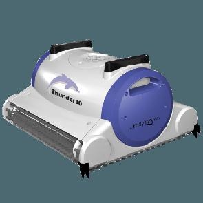 Dolphin Thunder 10 Zwembadrobot