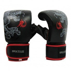 Tunturi Dragon Bokszakhandschoenen Deluxe | Bruce Lee Signature