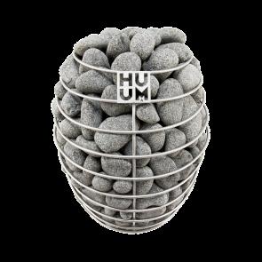 Huum Drop 4,5 kW saunakachel (externe besturing)