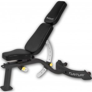 Tunturi Platinum Fully Adjustable Bench