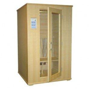 Alivida infrarood cabine DeLuxe