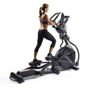 Sole Fitness E35 crosstrainer / Elliptical